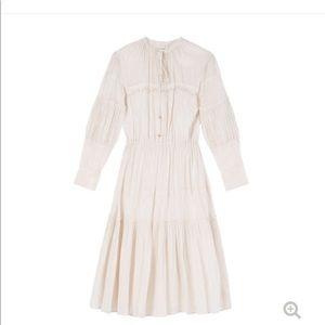 Laura.Egloff. CARRIE DRESS